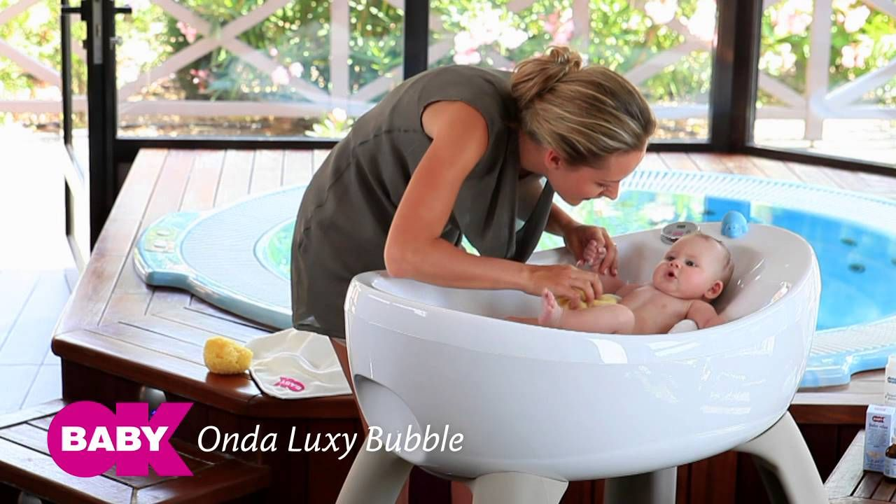Onda Luxury Bubbles Google Search Baby Tub Baby Message Oil
