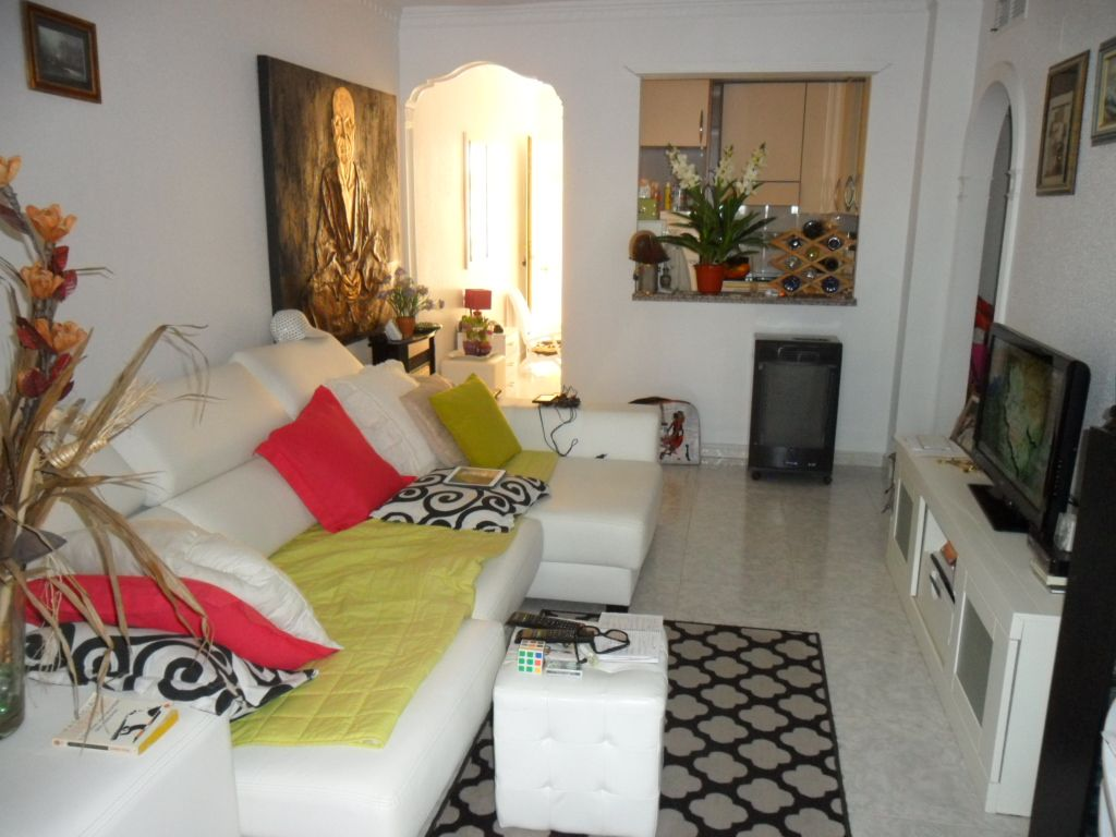 Algorfa Beautiful 2 Bed Apartment SPS6466