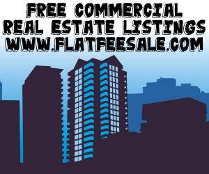 free commercial real estate listings