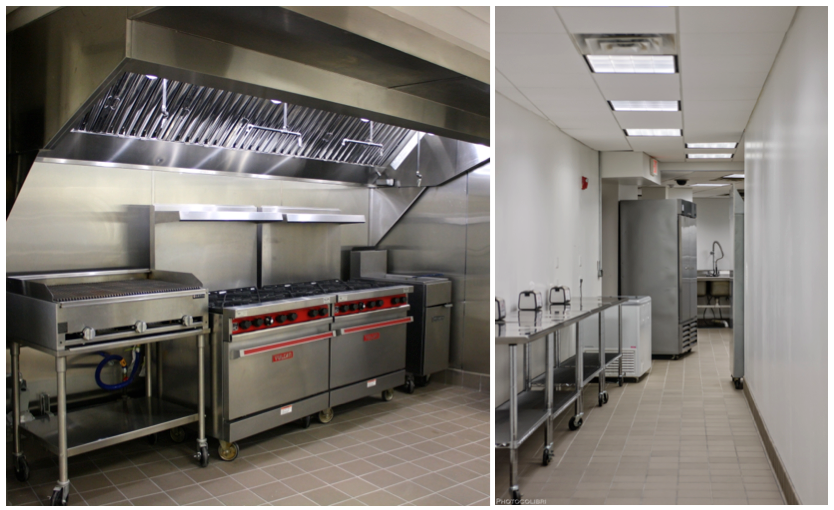 Commercial Kitchen for Rent Cranford NJ www.cookithere