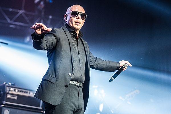 Love the smile Pitbulls, Billboard music awards, Pitbull