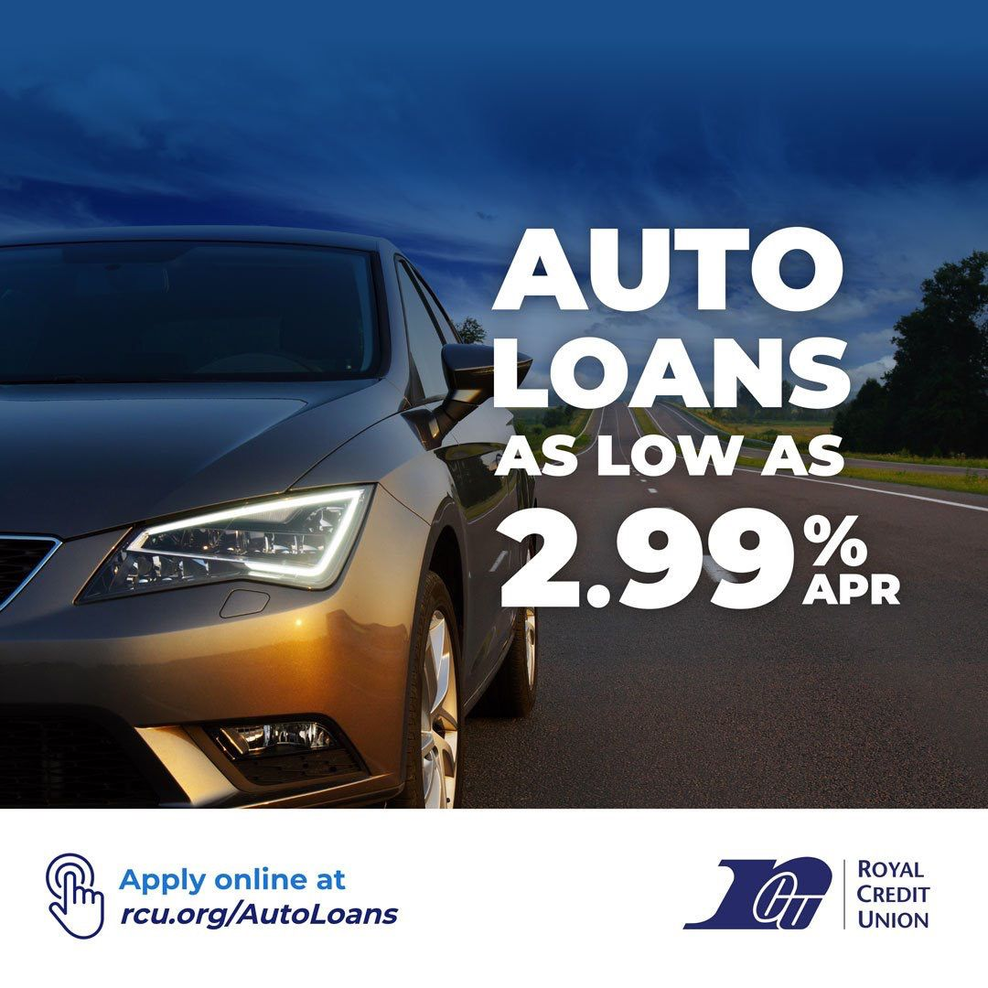 Considering A New Car Or Truck With Auto Loan Rates As Low As