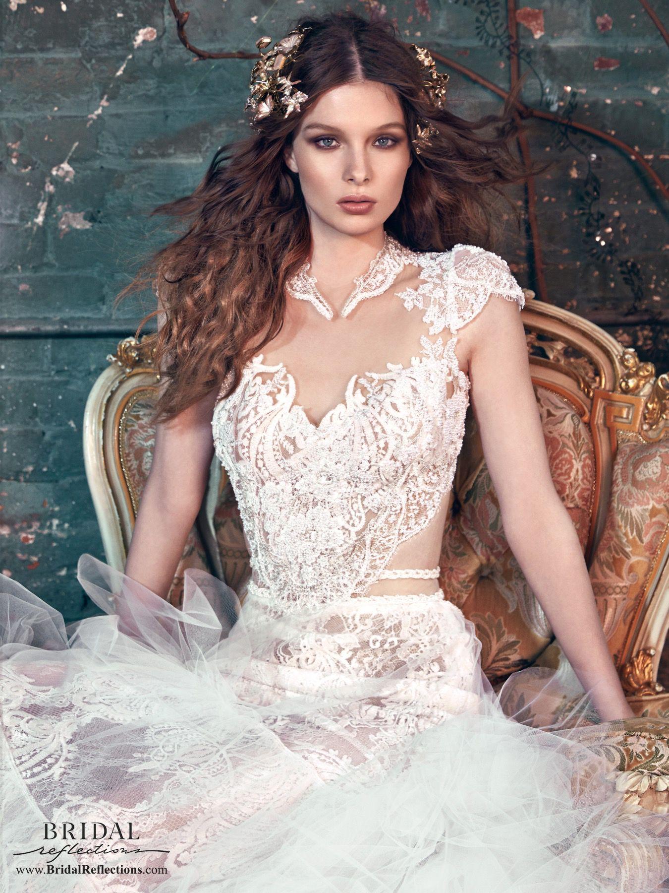 Cinderella inspired wedding dress  Galia Lahav Wedding Dresses and Bridal Gowns  Wedding Dress Ideas