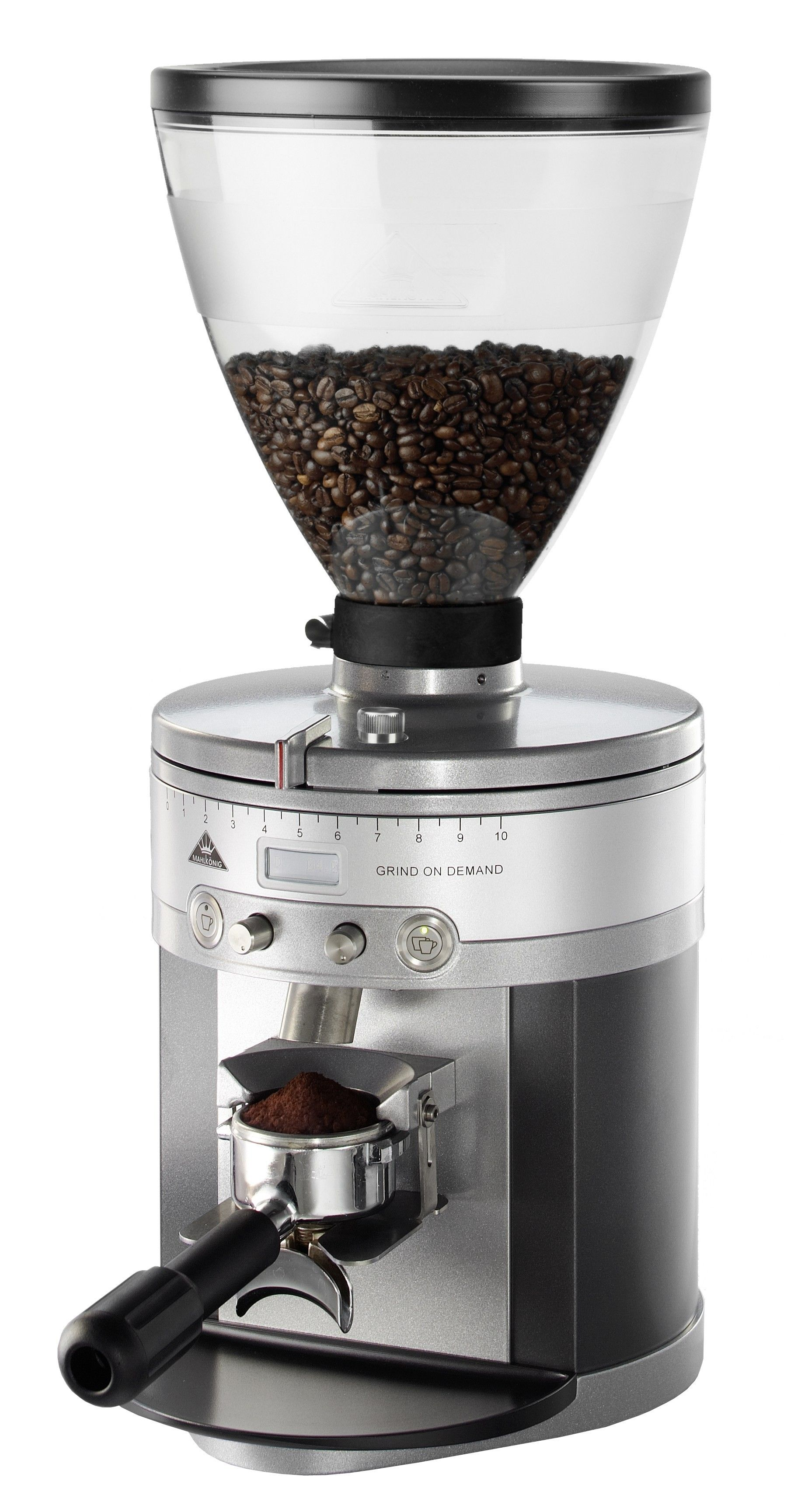 Coffee Makers in the Workplace Best coffee grinder