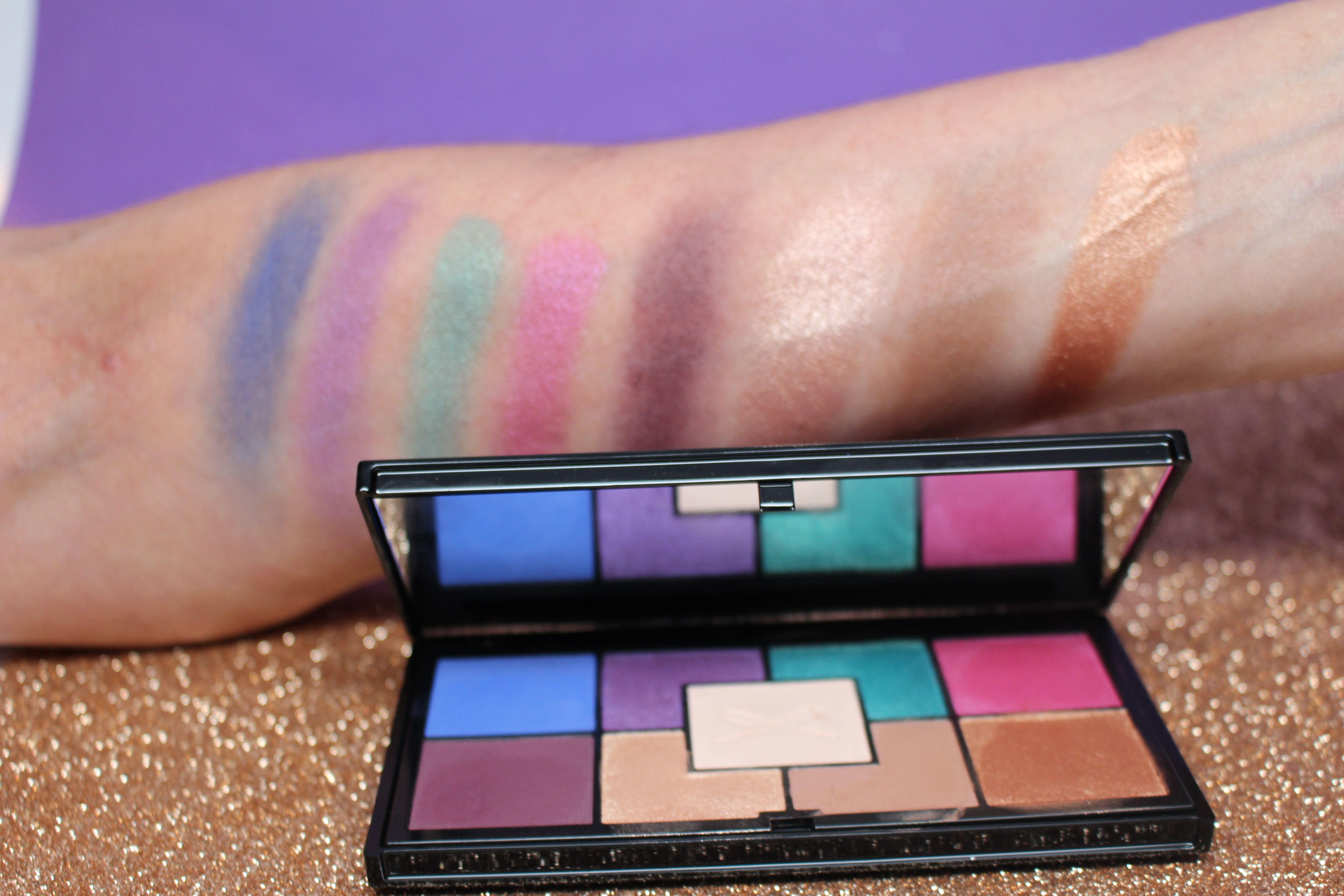 The Fearless Eyeshadow Palette by Ciate London #13