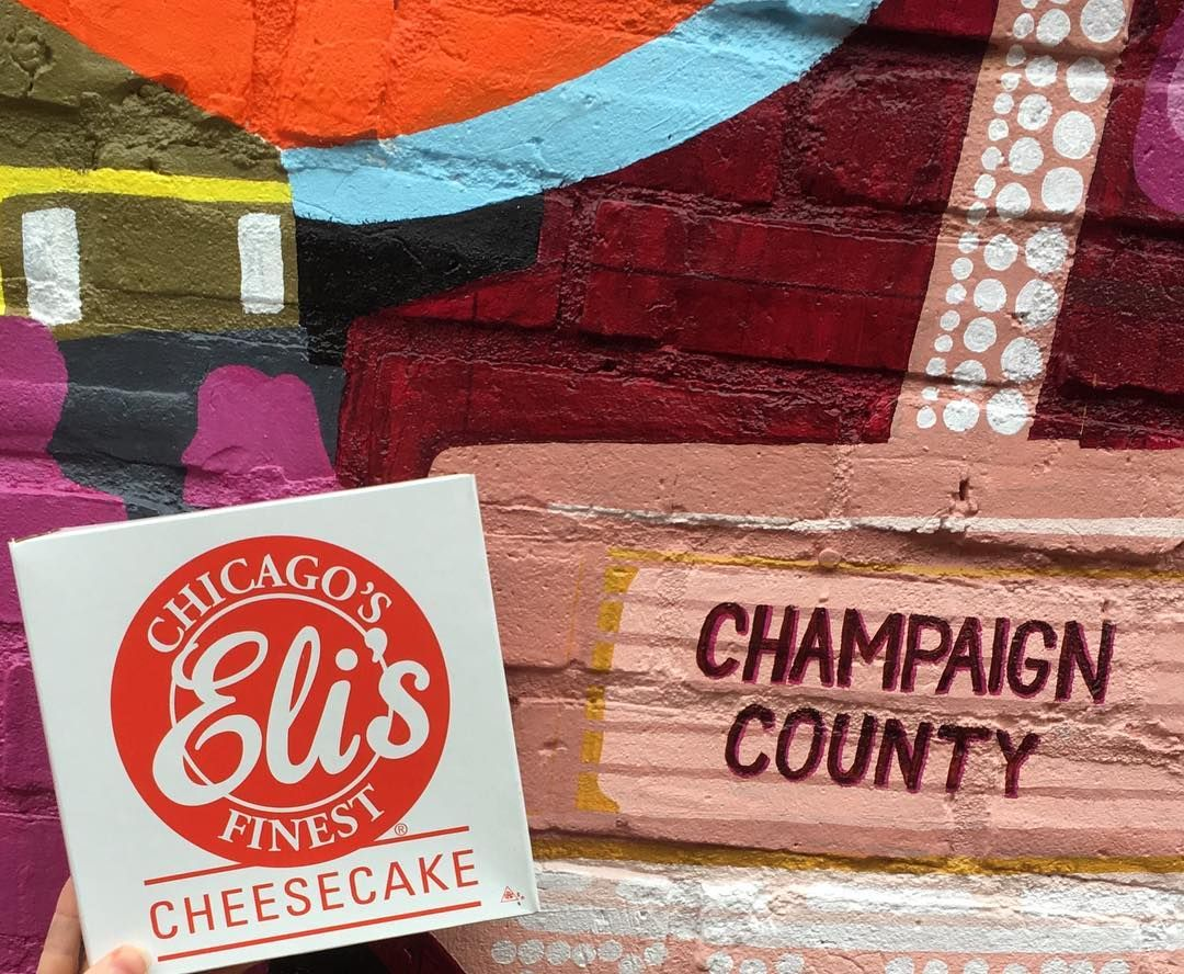 200 Slices Of @elischeesecake Have Arrived For The