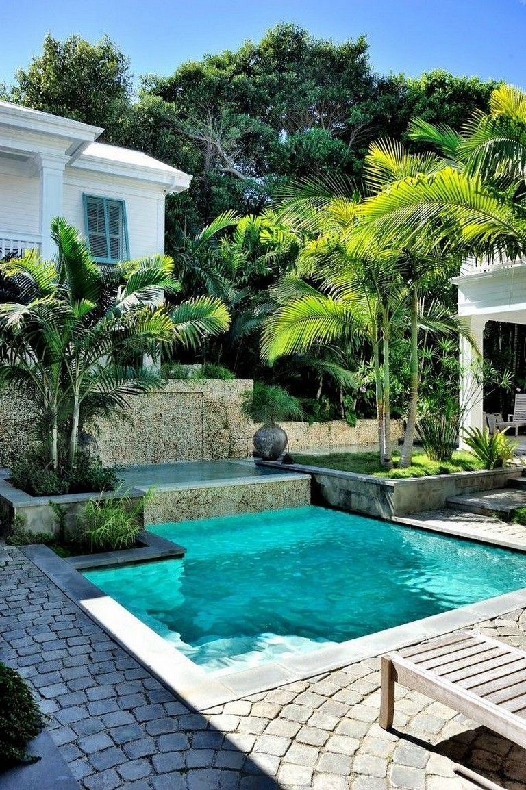 exciting small pool design ideas for your small yard backyard