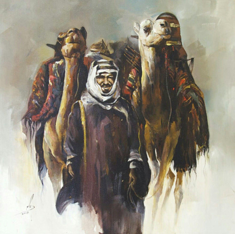الفن التشكيلي في مهرجان اﻻبل حضاره Middle Eastern Art Palestine Art Arab Artists