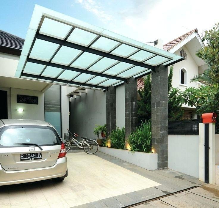 Afbeeldingsresultaat voor modern carport design (With ...