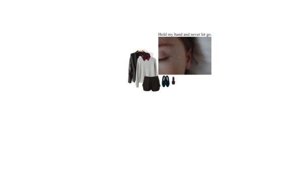 """""""Bring Me the Horizon / Football Season is Over."""" by heartb3at ❤ liked on Polyvore"""