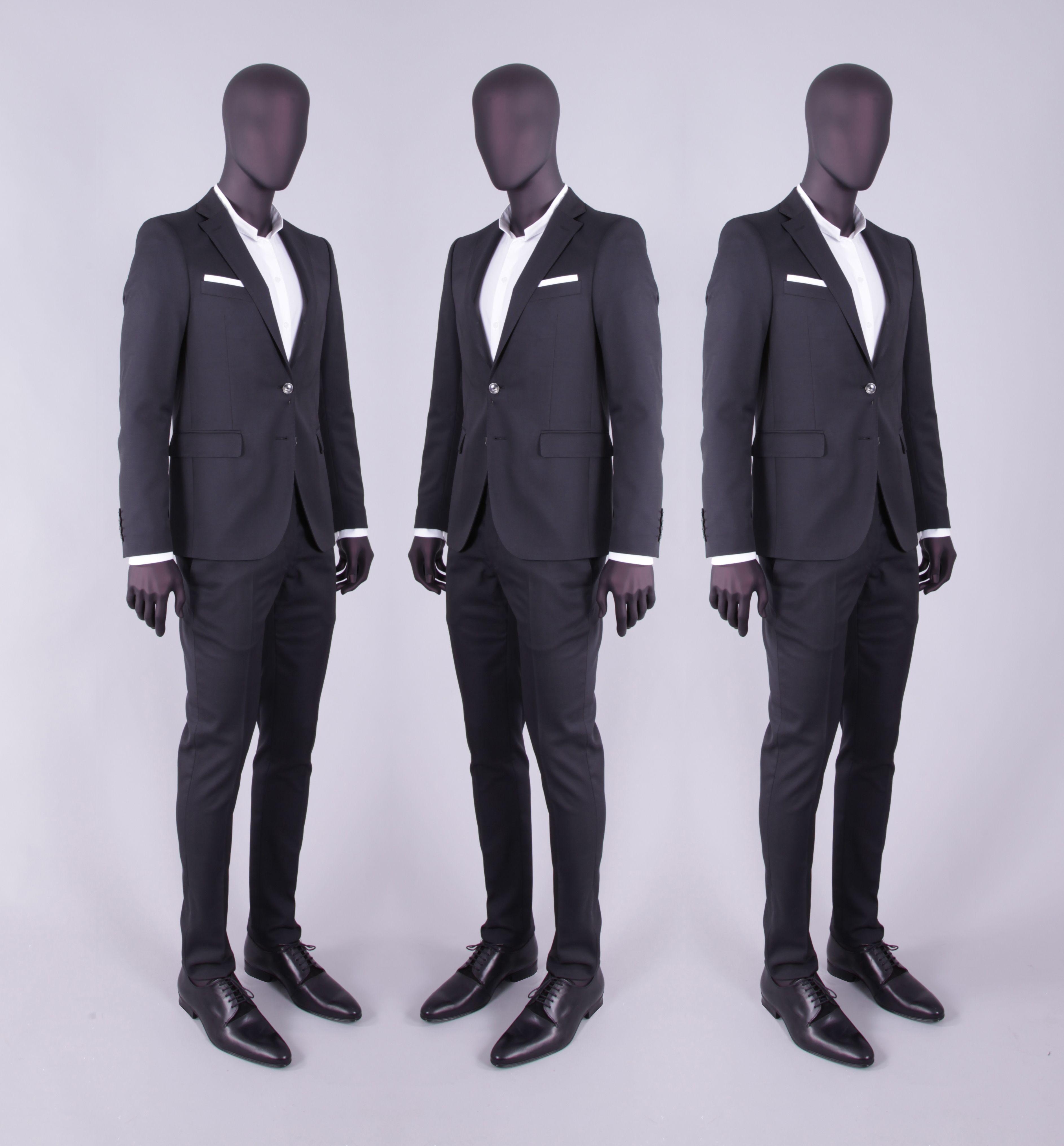 Homme Photo Photo En Mannequin Mannequin Costume XZukTwiOP