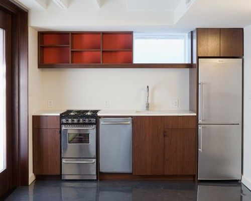Best Small Basement Kitchen Ideas Design Pictures Remodel 640 x 480