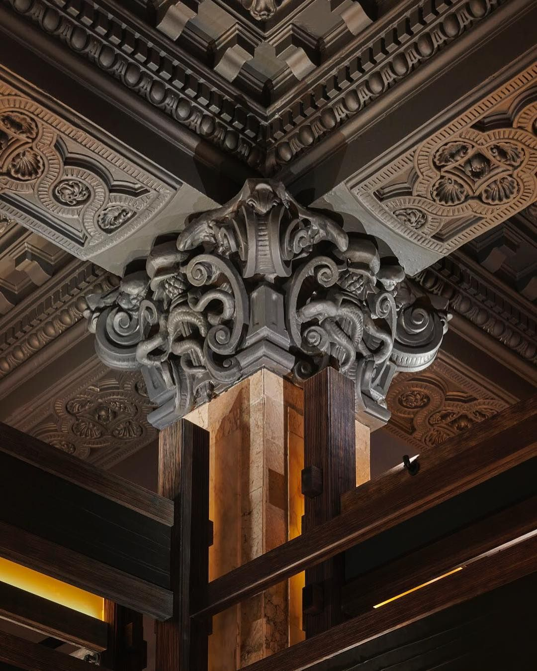 Imperial Treasure Uk On Instagram Experience Traditional Chinese Cuisine And Dim Sum While Soaking Up The Bar Design Awards Bar Design Restaurant Bar Design