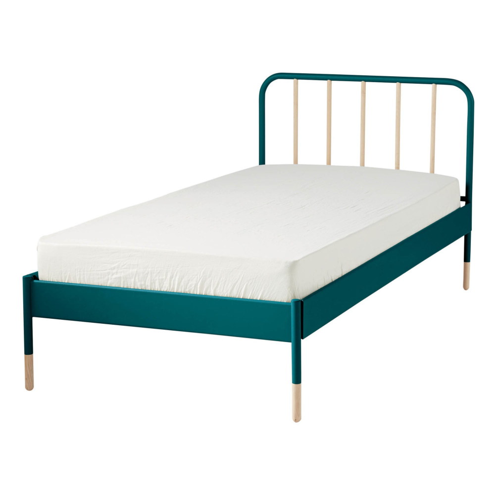 Bonton x Maison Sarah Lavoine Bed Blue Bonton Design Children