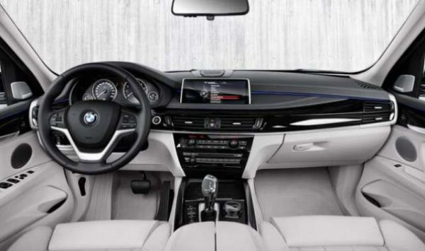 2018 BMW X5 Is The Featured Model Interior Image Added In Car Pictures Category By Author On May 3 2017
