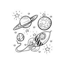 Planets Drawings Tumblr Zurgan Ilercүүd Drawings Pinterest