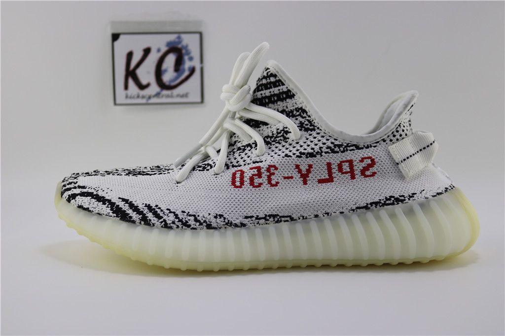 Adidas Yeezy Boost Zebra 30 V2 Zebra Boost CP964   YEEZY 30V2 ebfa49