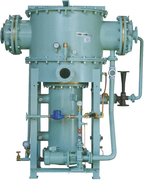Converting Seawater To Freshwater On A Ship Fresh Water Generator Explained Water Generator Water Systems Clean Drinking Water