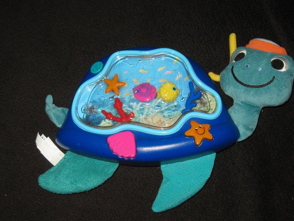Peacock Baby Einstein Crib Toy : Crib aquarium baby einstein ideas