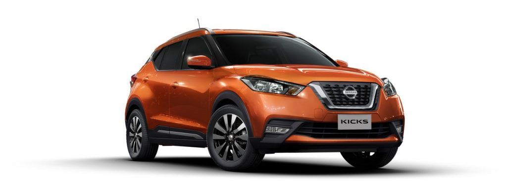 India Bound Nissan Kicks Launched In Mexico Nissan Compact Suv Datsun Car