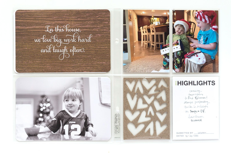 December Album – Part 2 | by Donya