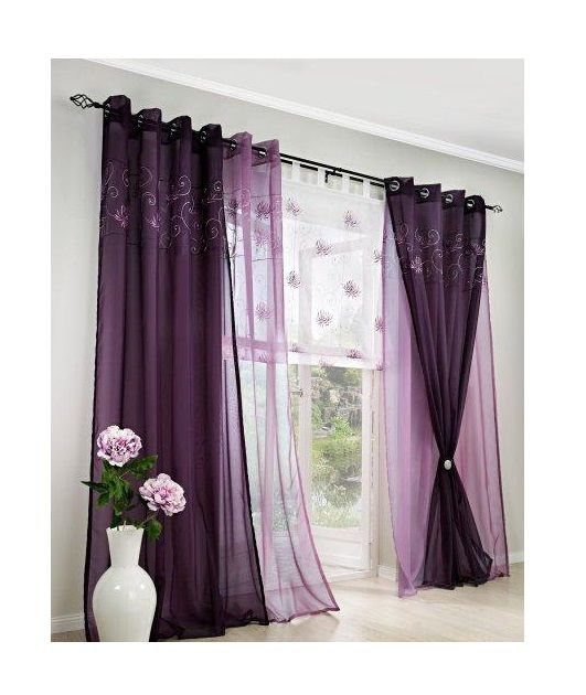 Pin By Noura Banawye On ستاير Curtain Designs Home Modern Curtains