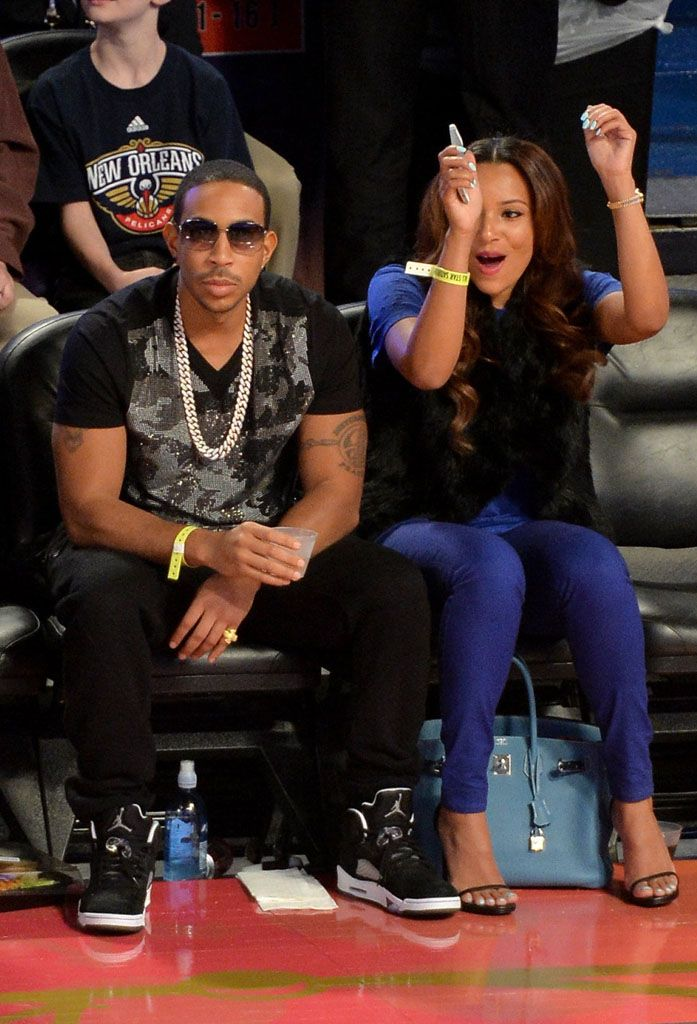 Ludacris wearing Air Jordan 5 Retro Oreo All Jordans f02a772e7