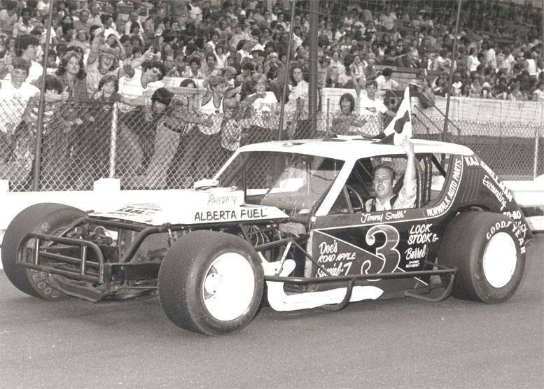 Jimmy Smith Danbury Racearena Ct Stock Car Racing Stock Car Race Cars