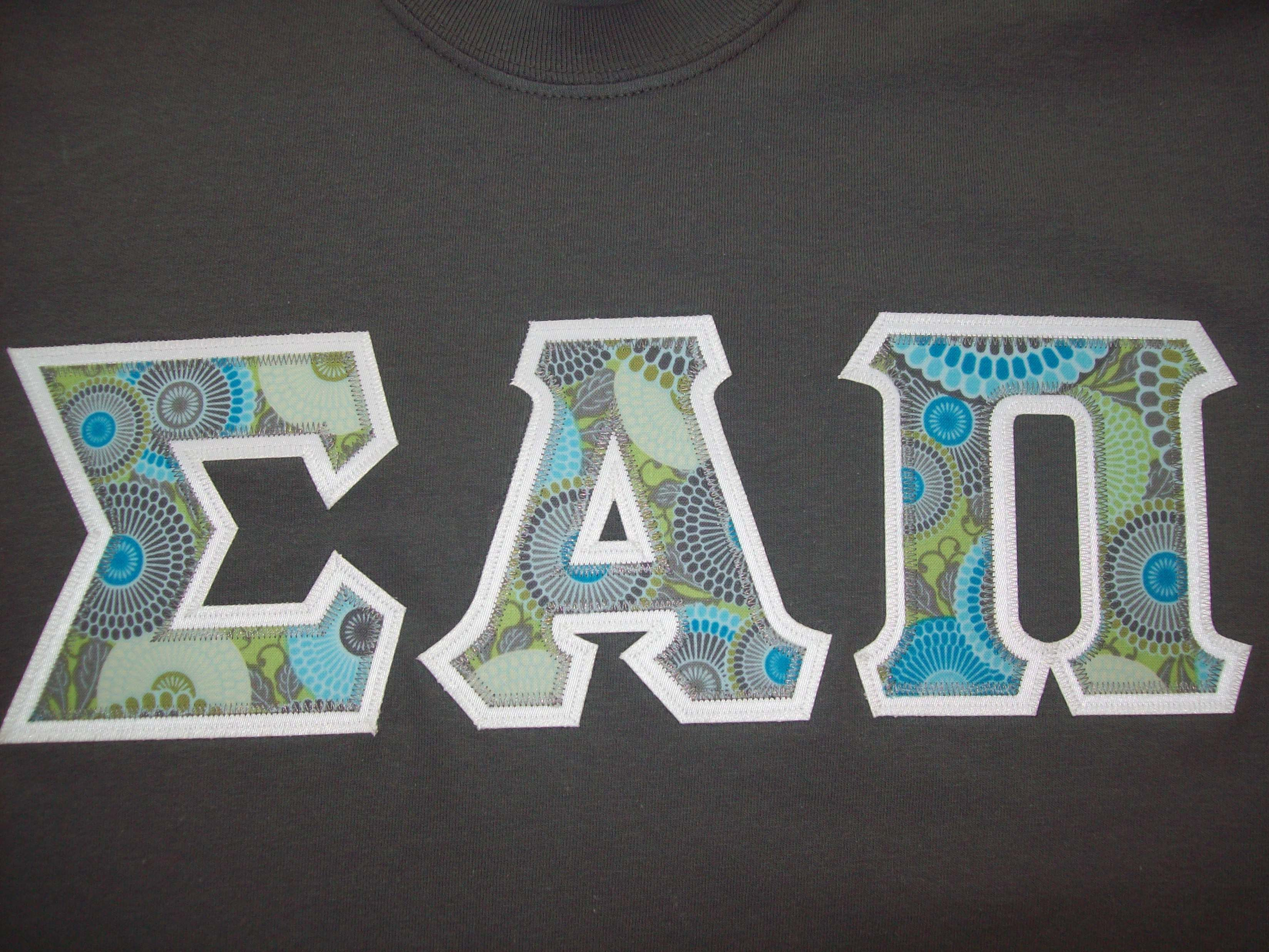 Something Greek Letter Generator.Design Your Own Greek Letter Shirt Dreamworks