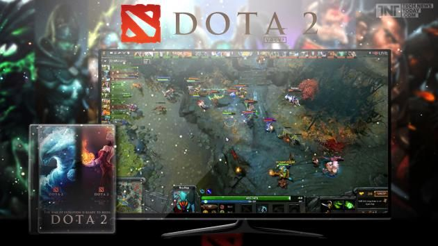 Dota 2: 20 Player Mode And 2 New Heroes Announced At The