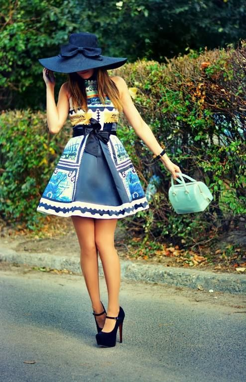 LoLoBu - Women look, Fashion and Style Ideas and