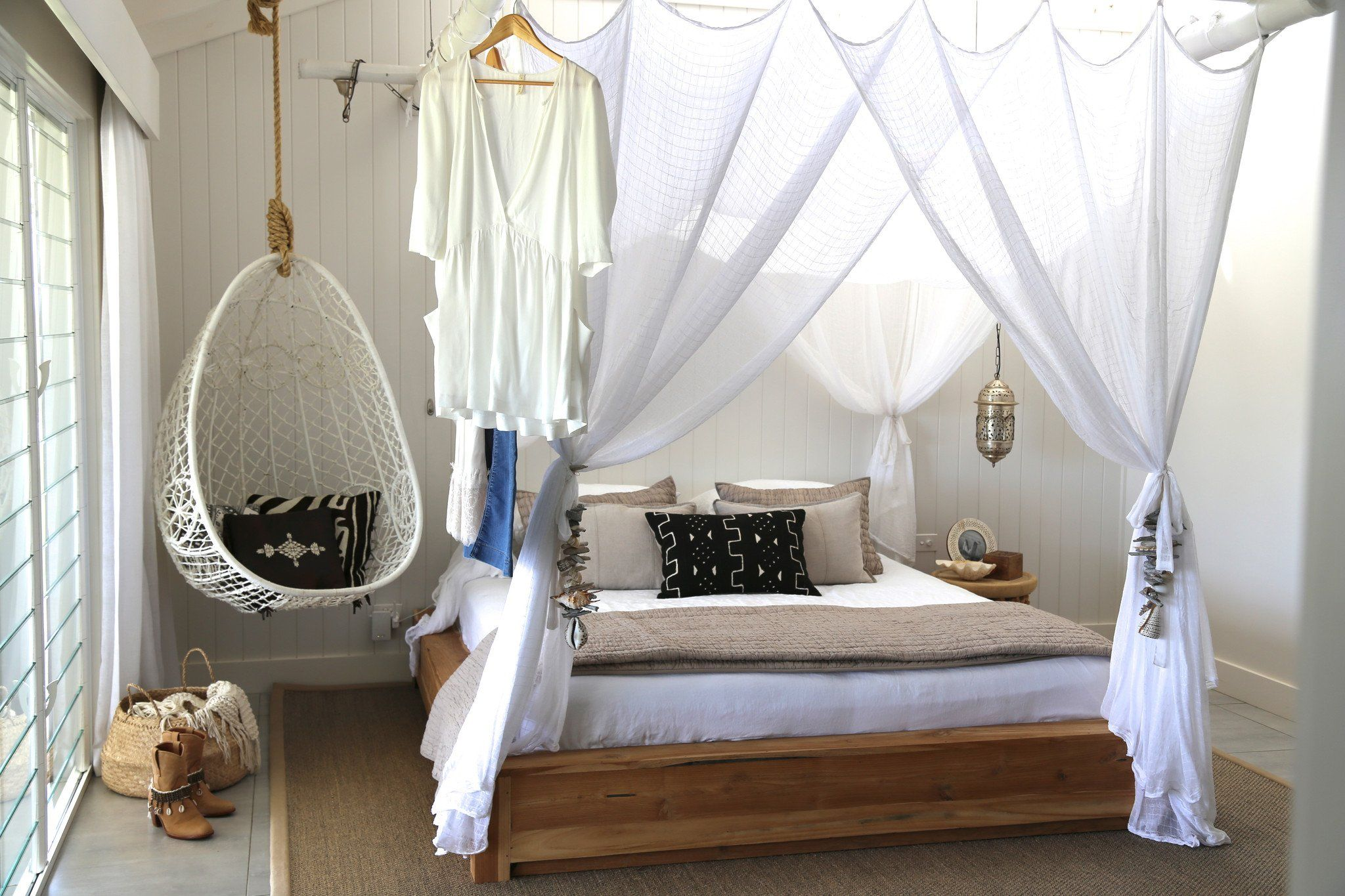 Image result for hanging chair tylerus bedroom pinterest