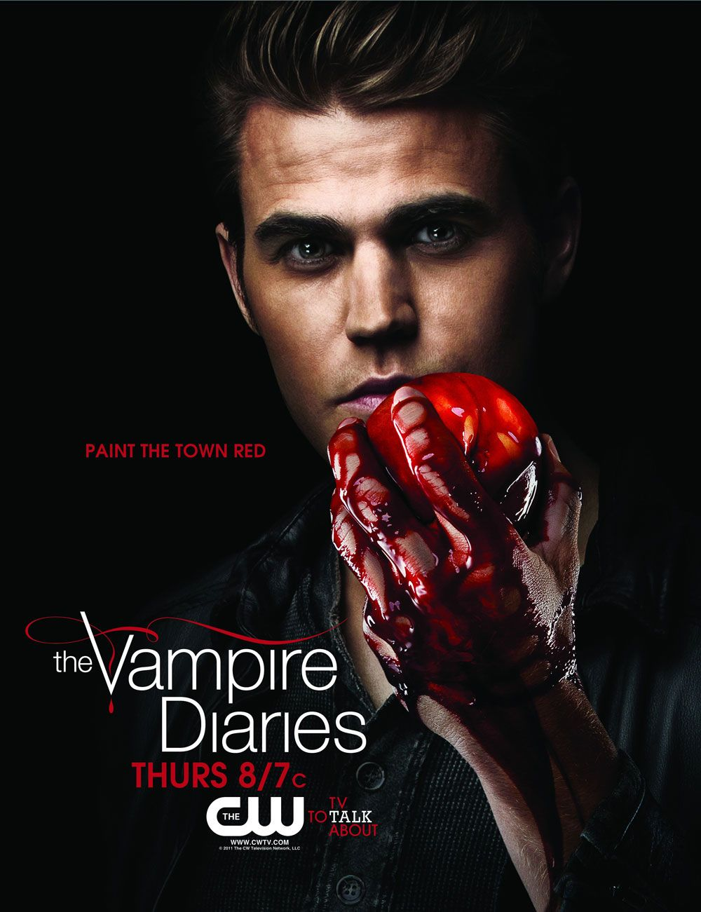 Salvatore on the vampire diaries he was pictures to pin on pinterest - Stephan Salvatore The Vampire Diaries