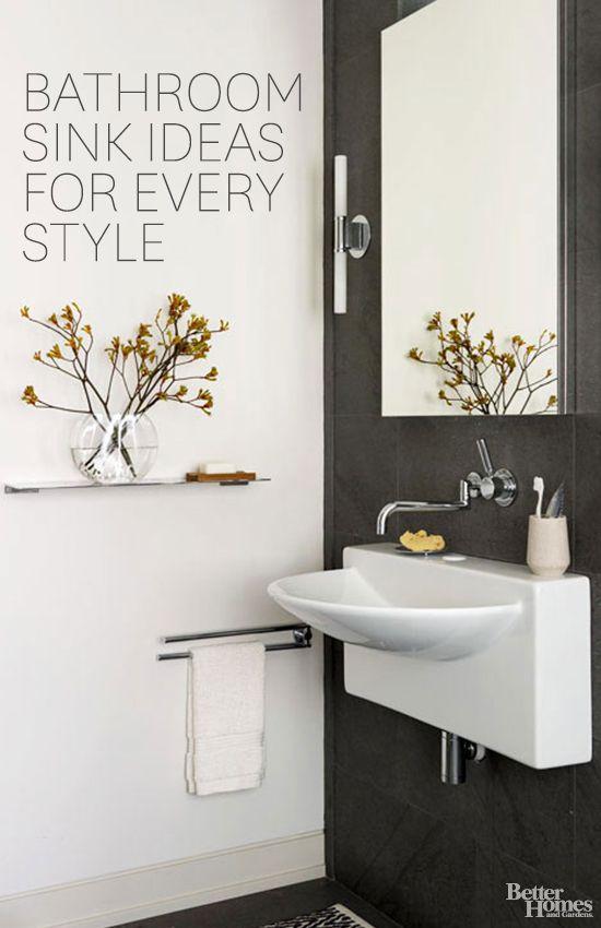 Bathroom Sink Ideas Small Bathroom Decor Bathroom Design Small Small Bathroom
