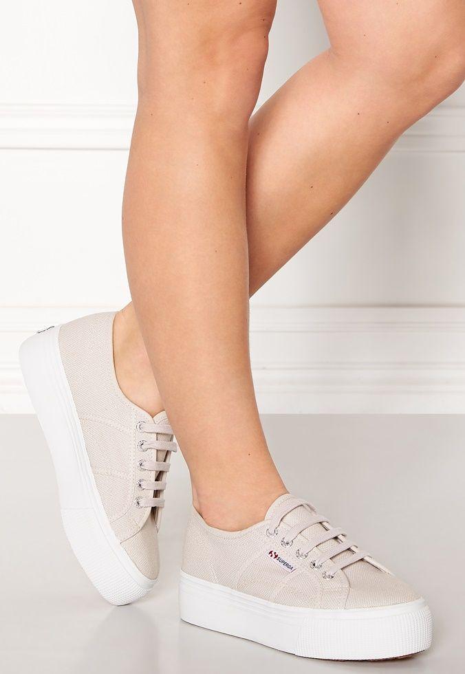 Superga Acotw Linea Sneakers Grey