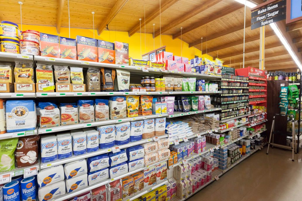 The 4 Ingredient You Ve Been Overlooking In The Grocery Store Baking Aisle Malted Milk Baking Picky Eater Recipes