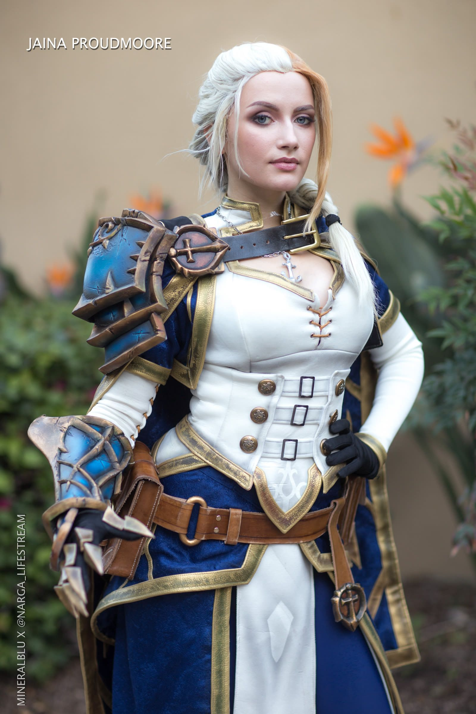 BlizzCon 2018's Cosplay Was Out Of Control Blizzcon