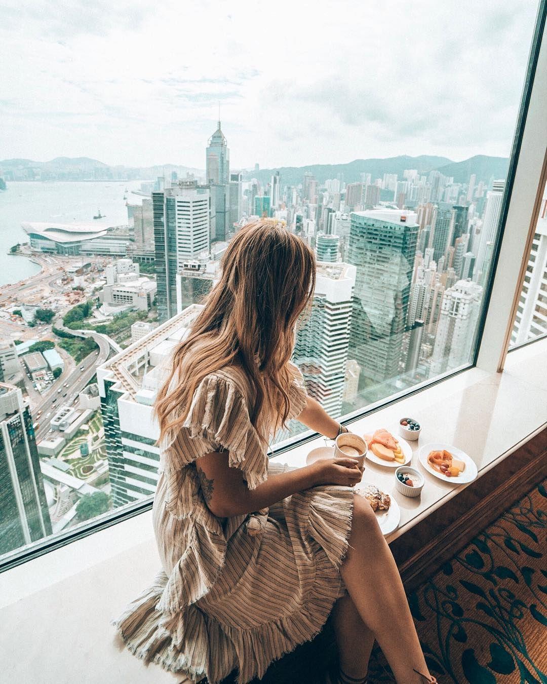 Island Shangri La Shangri La Hotels Hong Kong Travel Style