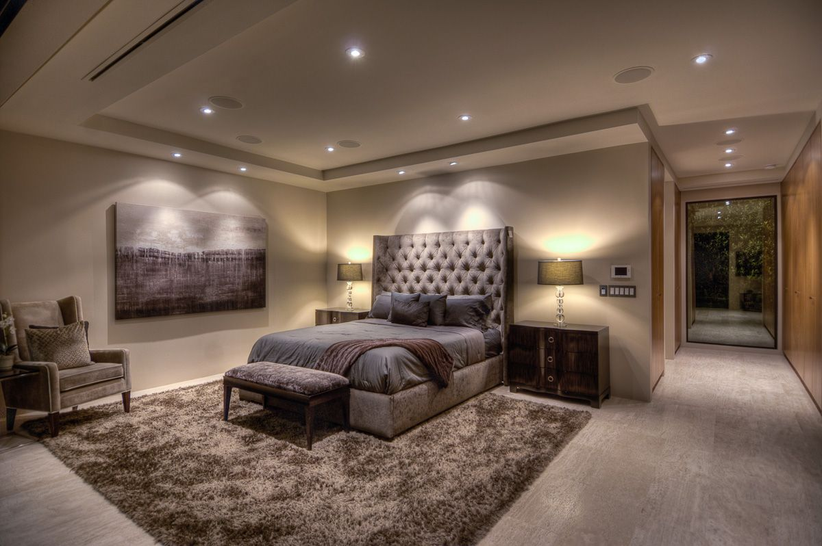 Executive Bedroom From Interior Illusions Taken at our