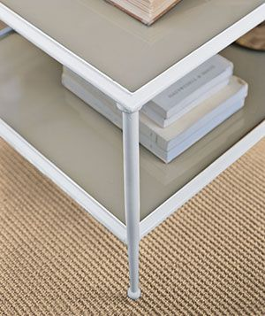 Easy Paint Makeovers Coffee Table Glass Table Redo Painted Coffee Tables