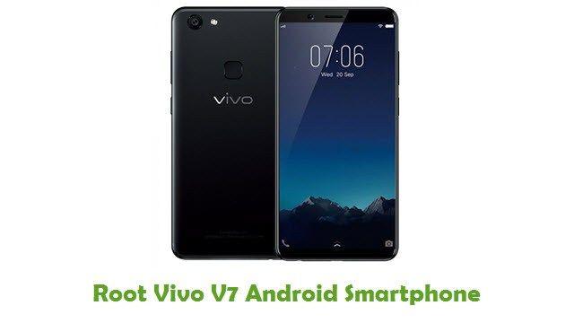 Cara Root Vivo V7 | Cara Root Vivo V7 Dengan KingoRoot di
