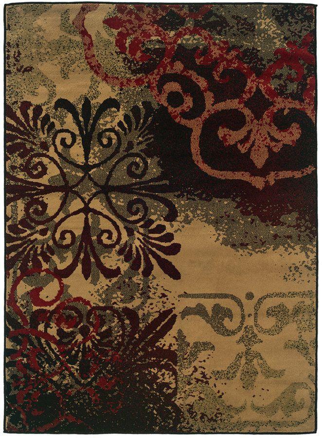 Oriental Weavers Closeout Area Rug