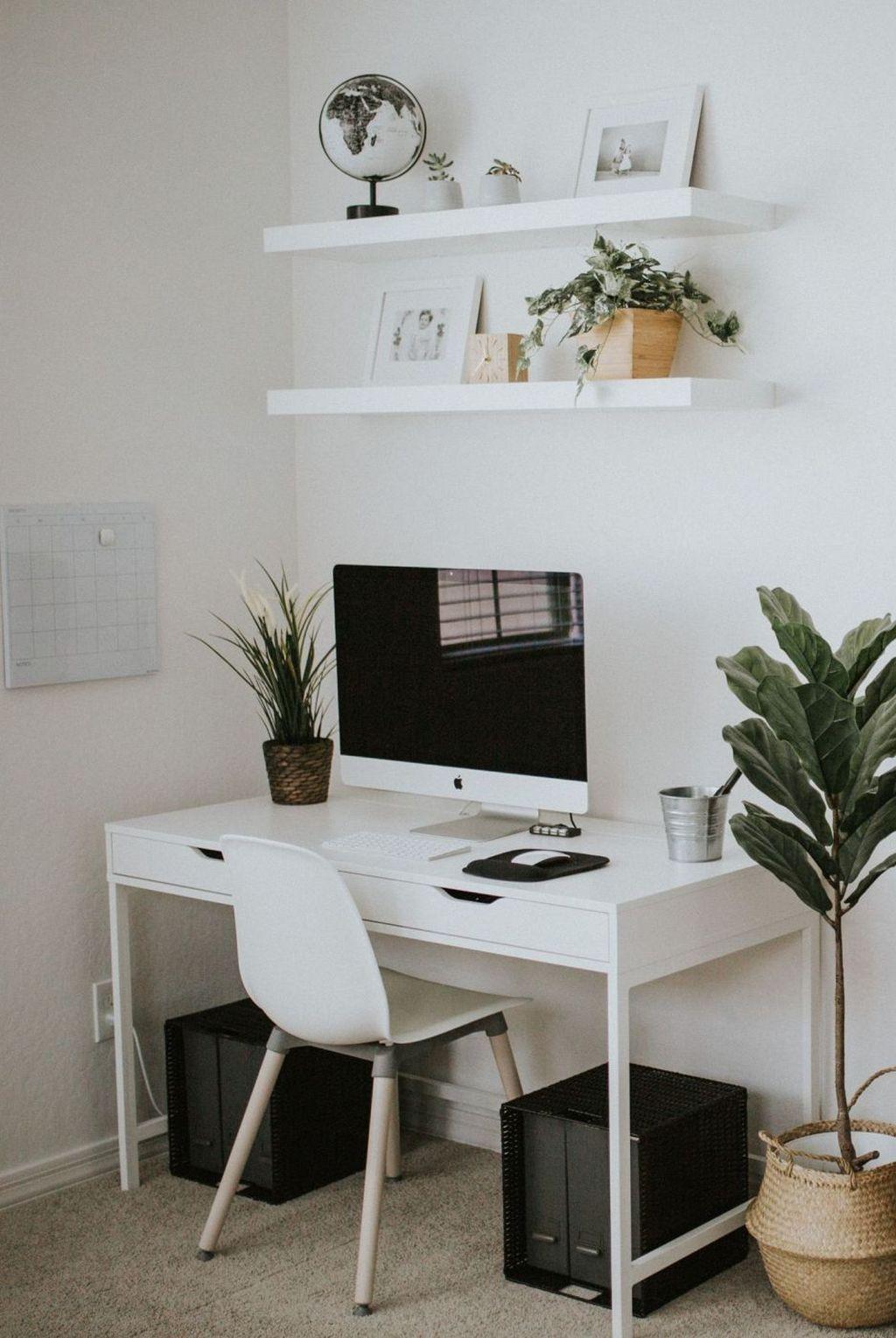 Bureau Feng Shui À La Maison 38 perfect workspace decor ideas for your bedroom | idée