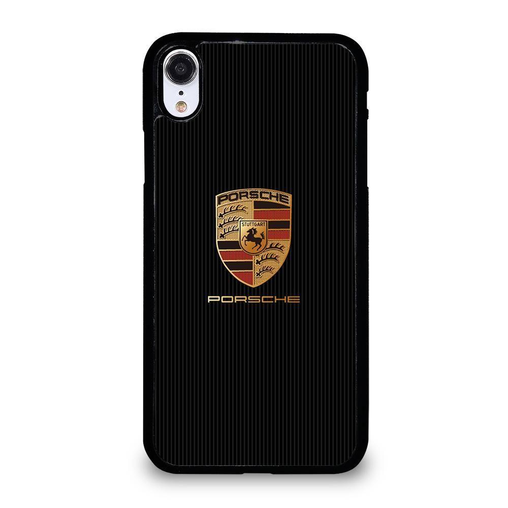 Porsche Logo Iphone Xr Case Cover Case Cover Case Iphone