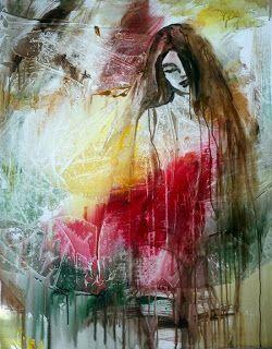 peuple de papier: Tina Klitgaard Eriksen