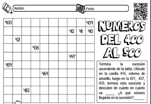 Numeros Para Colorear En Linea Fichas Para Unir Puntos Y: Dibujo Para Niños De 6 & 7