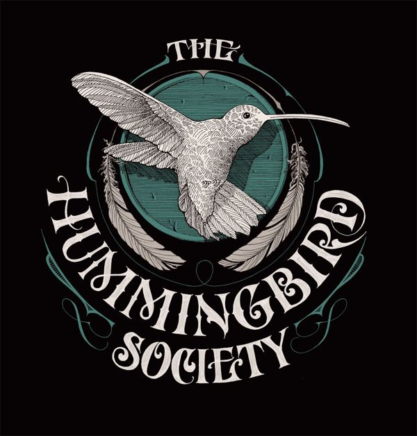The Hummingbird Society