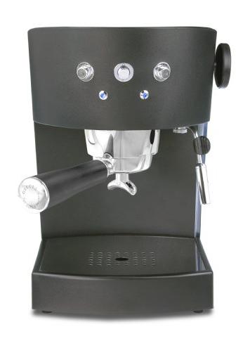 ASCASO BASIC SEMI-AUTOMATIC ESPRESSO MACHINE – BLACK | My Espresso - Authentic Italian Espresso Machines