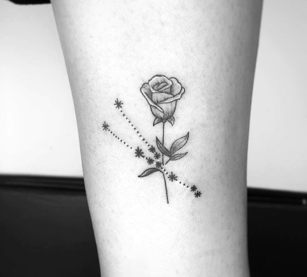 Photo of 81 Taurus Tattoos That Are Down-to-earth Gorgeous – Our Mindful Life