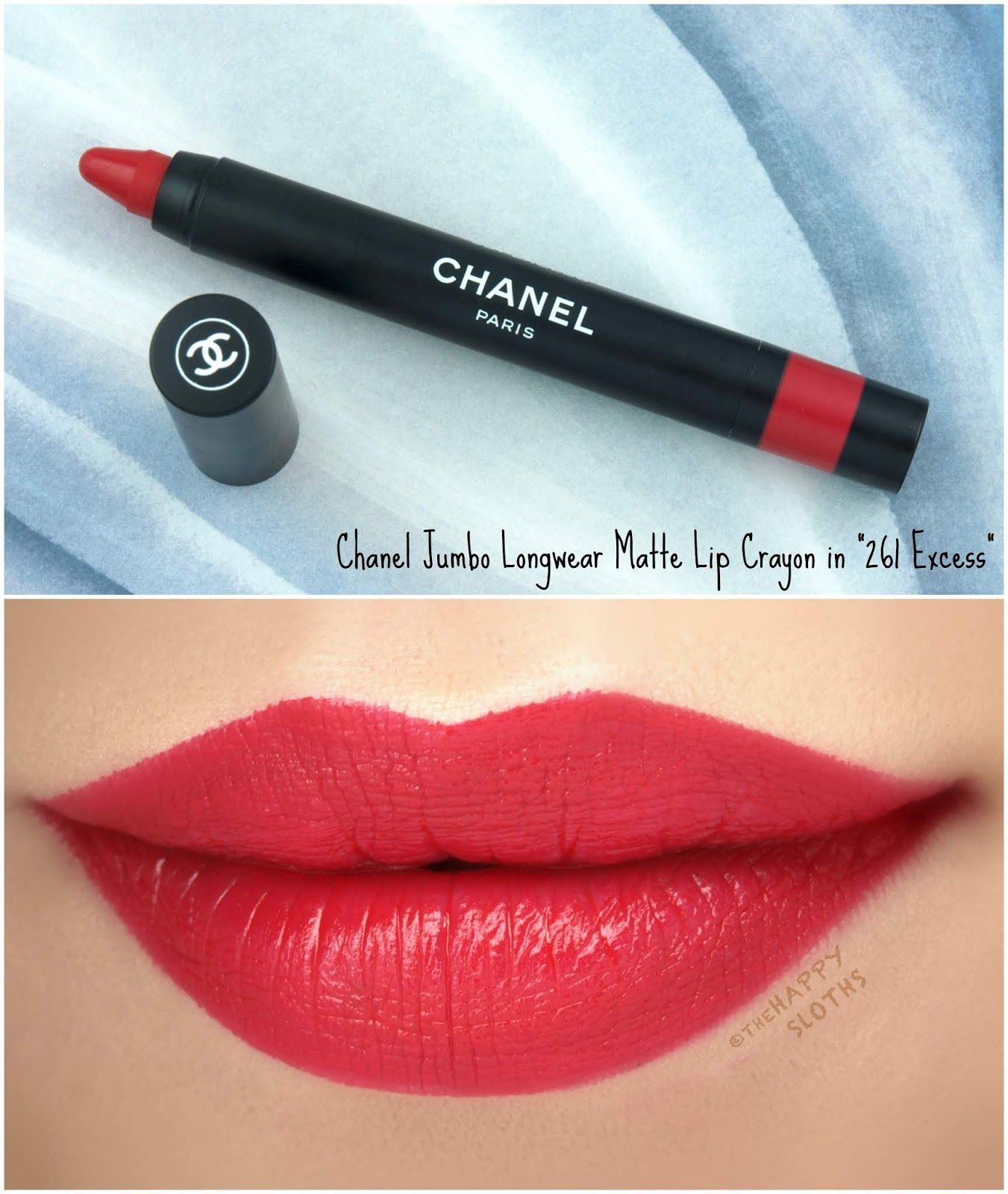 Chanel Apotheosis Fall & Winter 2018 Collection Review
